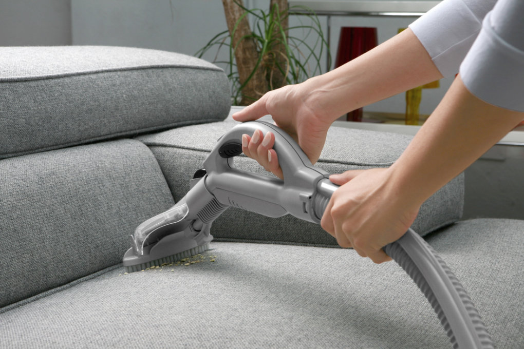 Upholstery cleaning Christchurch
